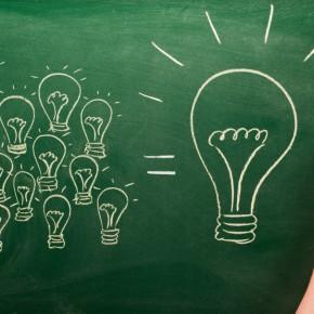 Luovuutta, yhteistyötä, tuloksia