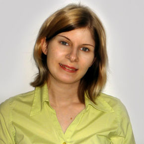Heidi HalonenExecutive Assistant, Communication and Research