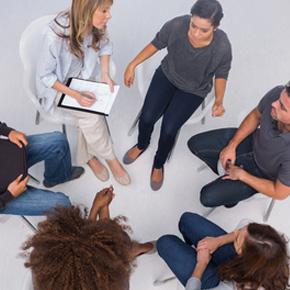 Ryhmäcoachingilla tehoa oppimiseen