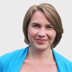 Kesia Edström Account Manager