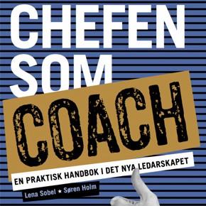 Coachinghandbok årets ledarskapsbok i Sverige