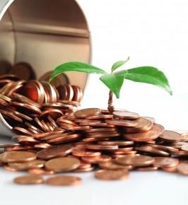 Hanki vaikuttamisvaluuttaa