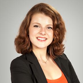 Rebecca RistikangasExecutive Assistant