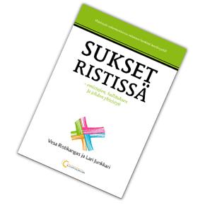 Sukset ristissä - julkistamistilaisuus 17.5