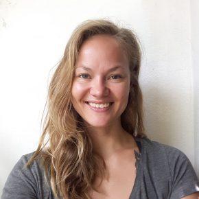 Kiia MantereExecutive Marketing Assistant