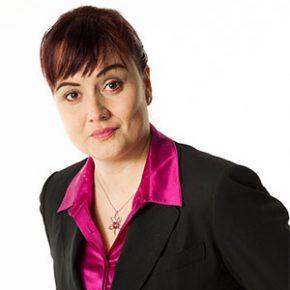 Terhi Mäkiniemi Executive Coach, Network Partner