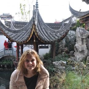 Kiinassa suhteet merkitsevät