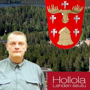 Kohti osallistavaa ja yhteisöllistä johtamiskulttuuria: Case Hollolan kunta
