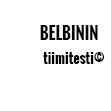 Belbinin tiimitesti