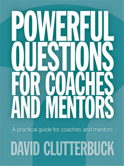 Powerful Questions for Coaches and mentors