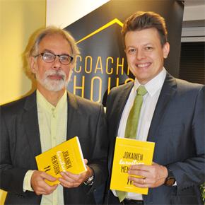 Valmentava mentorointi voi pelastaa Suomen talouden