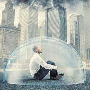 Haasta itseäsi pois kuplasta: Neljä vipua kehittymisen aikaansaamiseksi