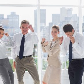 Valmentava johtajuus vaatii asennetta ja heittäytymistä kaikilta osapuolilta