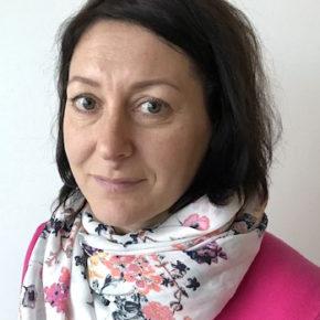 Anna Piterskaja Executive Assistant Trainee, Finance