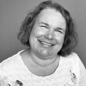 Carola Lindholm-GerlinBuilder of Success, Network Partner