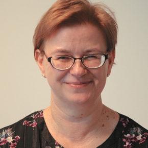 Ursula Huhtala Executive Assistant, Finance