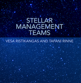 Trust Creates Energy - Download Sample from Stellar Management Teams