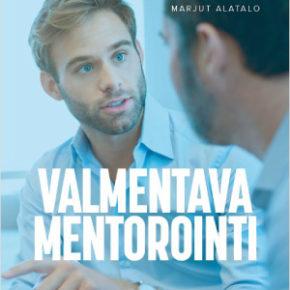 Valmentava mentorointi -kirjan julkistamistilaisuus 16.8.2019