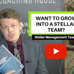 Want to Grow into a Stellar Team?