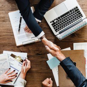 Tiedenurkka: Luottamuksen ja työn imun organisaatiot menestyvät muutoksissa