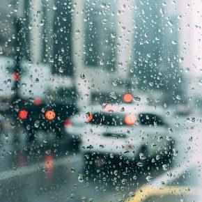 When its raining, its pouring! - Mokani tänä aamuna ja mitä opin niistä